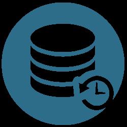 Remote Backup ikon fra Microdata