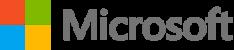 Logo tilhørende virksomheden Microsoft. En af Microdatas IT hosting samarbejdspartnere.