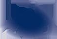 Logo tilhørende virksomheden Den blå Planet