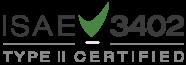 Microdata er certificeret med ISAE 3402 Type-II erklæring. Den højeste standard inden for IT revision. Denne certificering er i øvrigt anmærkningsfri.